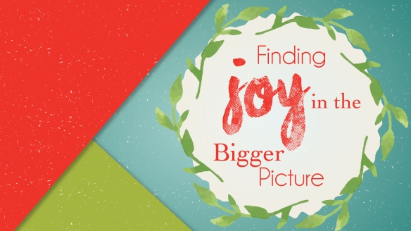 Finding Joy Series