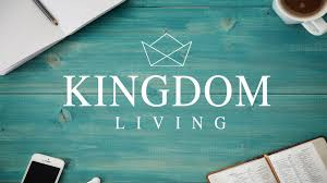 kingdom+living