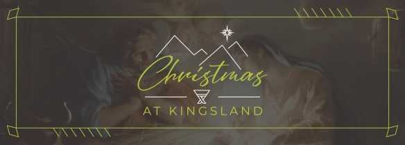Christmas Sermon Banner